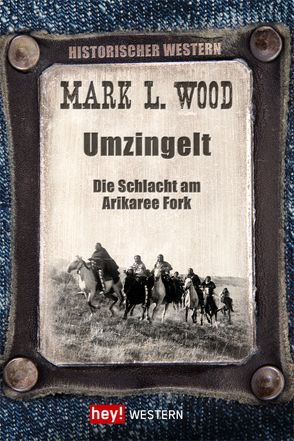Umzingelt von Wood,  Mark L.