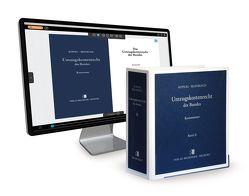 Umzugskostenrecht des Bundes – Print + Digital von Biel,  Rolf, Irlenbusch,  Willi, Kopicki,  Alfons