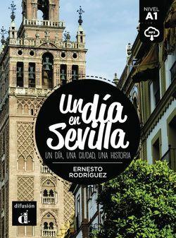 Un día en Sevilla von Rodríguez,  Ernesto