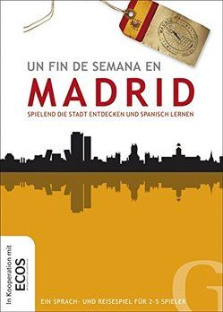 Un fin de semana en Madrid