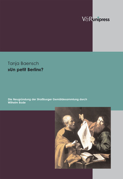 'Un petit Berlin'? von Baensch,  Tanja