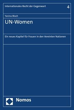 UN-Women von Bloch,  Yanina