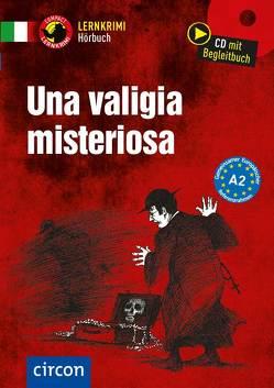 Una valigia misteriosa von Felici Puccetti,  Alessandra