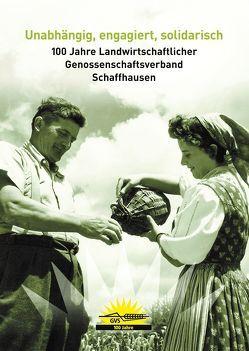 Unabhängig, engagiert, solidarisch von Müller,  Kurt, Ruetz,  Bernhard