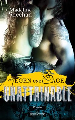 Unattainable – Tegen und Cage von Sheehan,  Madeline, Weisenberger,  Julia