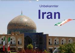 Unbekannter Iran (Wandkalender 2018 DIN A2 quer) von Löffler,  Ute