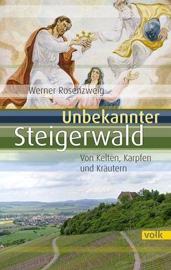 Unbekannter Steigerwald von Rosenzweig, Werner