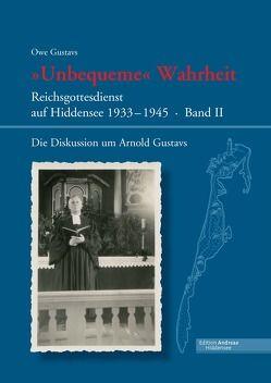 'Unbequeme' Wahrheit von Gustavs,  Owe