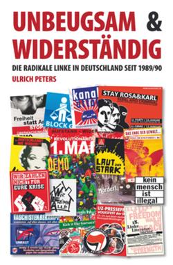 Unbeugsam und widerständig von Peters,  Ulrich