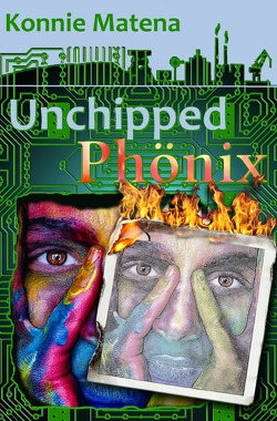 unchipped / unchipped – Phönix von Matena,  Konnie