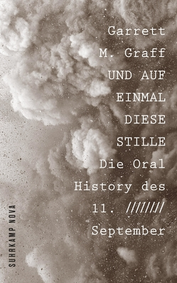 Und auf einmal diese Stille von Albers,  Philipp, Graff,  Garrett M., Meyer,  Hannes