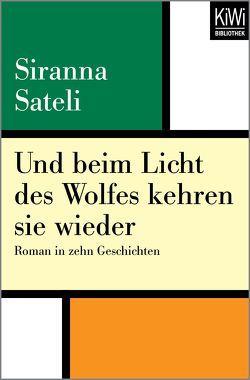 Und beim Licht des Wolfes kehren sie wieder von Coulmas,  Danae, Nielsen-Stokkeby,  Nonna, Sateli,  Siranna