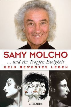 … und ein Tropfen Ewigkeit von Molcho,  Samy