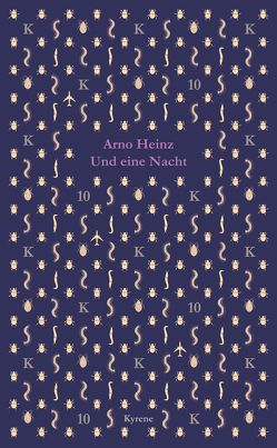 Und eine Nacht von Heinz,  Arno