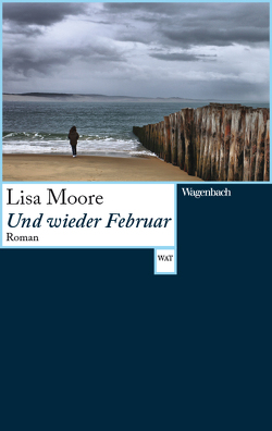Und wieder Februar von Moore,  Lisa, Razum,  Kathrin