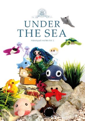 Under the sea von Kast,  Mo