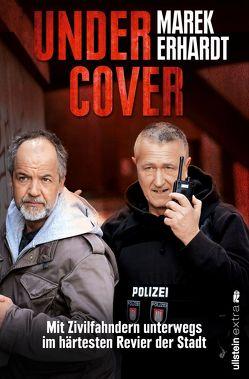Undercover von Erhardt,  Marek, Volland,  Bernd