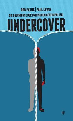 Undercover von Paul ,  Lewis, Rob,  Evans