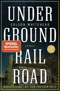 Underground Railroad von Stingl,  Nikolaus, Whitehead,  Colson
