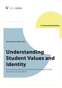 Understanding Student Values and Identity von Acheson,  Kris, Kelly,  Colleen