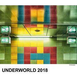 Underworld 2018 von Strandgut Verlags GmbH