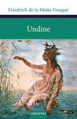 Undine von Fouqué,  Friedrich de la Motte