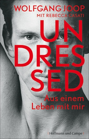 Undressed von Joop,  Wolfgang