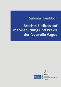 Une certaine tendance brechtienne von Hambloch,  Sabrina