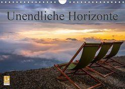 Unendliche Horizonte (Wandkalender 2019 DIN A4 quer)