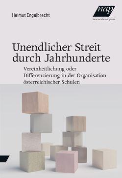 Unendlicher Streit durch Jahrhunderte von Engelbrecht,  Helmut
