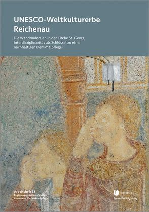 UNESCO-Weltkulturerbe Reichenau. von Garrecht,  Harald, Jakobs,  Dörthe