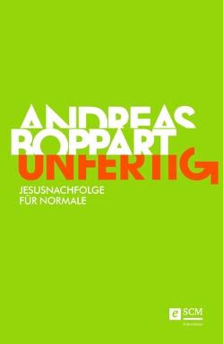 Unfertig von Boppart,  Andreas