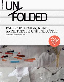 Unfolded von Schmidt,  Petra, Stattmann,  Nicola
