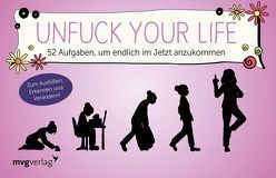 Unfuck your life von Reinwarth,  Alexandra