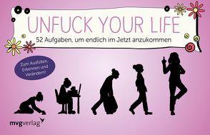 Unfuck your life von Reinwarth,  Alexandra