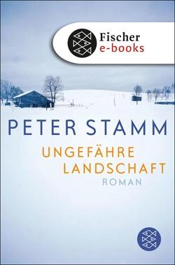 Ungefähre Landschaft von Stamm,  Peter