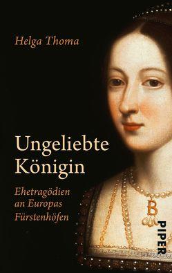 Ungeliebte Königin von Thoma,  Helga