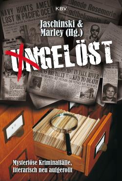 Ungelöst von Jaschinski,  Christian, Marley,  Robert C.
