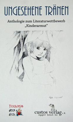 Ungesehene Tränen von Grünwald,  Sandra
