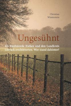Ungesühnt von Winterstein,  Christian