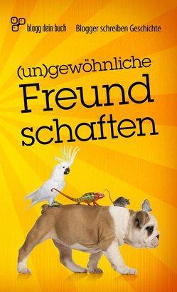 (un)gewöhnliche Freundschaften von www.bloggdeinbuch.de,  www.bloggdeinbuch.de