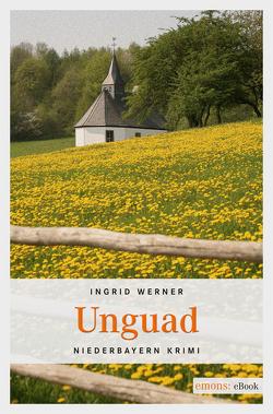Unguad von Werner,  Ingrid