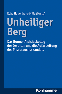 Unheiliger Berg von Hagenberg-Miliu,  Ebba