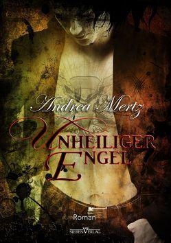 Unheiliger Engel von Mertz,  Andrea