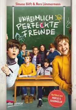 Unheimlich perfekte Freunde von Grigo,  Pe, Höft,  Simone, Lämmermann,  Nora