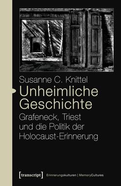 Unheimliche Geschichte von Engels,  Eva, Heeke,  Elisabeth, Knittel,  Susanne C.