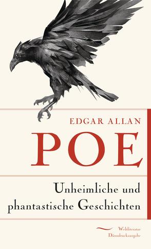 Unheimliche und phantastische Geschichten von Poe,  Edgar Allan