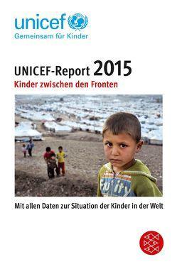 UNICEF-Report 2015 von UNICEF