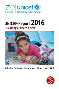 UNICEF-Report 2016 von UNICEF