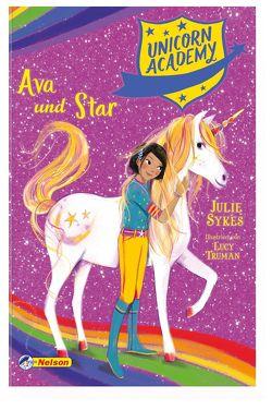 Unicorn Academy #3: Ava und Star